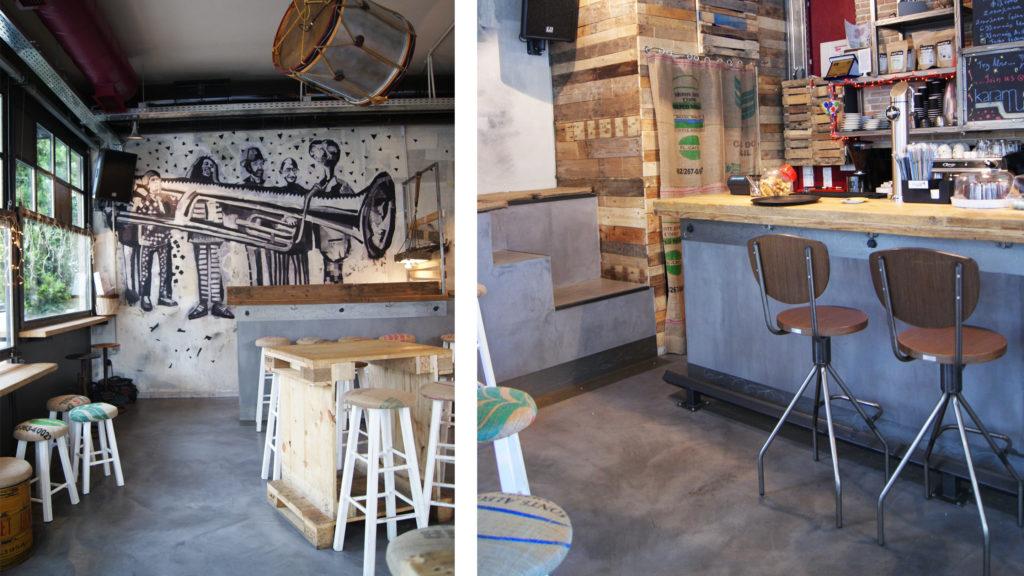 Karamuza Bar